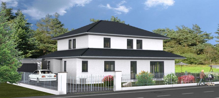 ZENZ Massivhaus