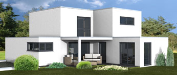 zenz massivhaus. Black Bedroom Furniture Sets. Home Design Ideas